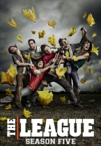 The League saison 5 - Seriesaddict